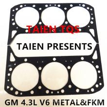 Zylinder Dichtung für GM 4,3 L V6