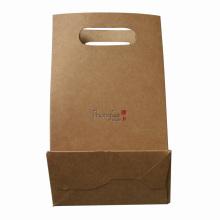 Sac en papier - Sac à provisions en papier Sw166