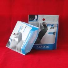Sport Verpackung Zipper Tasche