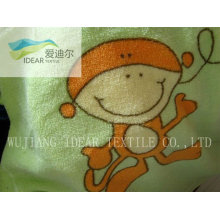 Printed Hotel Wash Towel Cloth 011