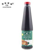 500g Vegetarian Oyster Sauce For Supermarket