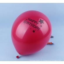 Balão led colorido Festival de suprimentos