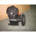 1hp bomba de compresor de aire de un cilindro