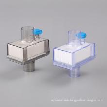 HEPA Filter Disposable Breathing Filter Bacteria Filter