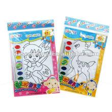 Diy Sand Malerei Kits zum Verkauf