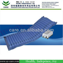 hospital medical air mattress with special pump and inflatable pvc