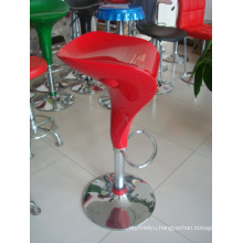 High Quality Modern Design Colourful ABS Bar Stool for Sale
