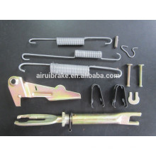 S1012 Kit de mola para reparo de calçados de freio para Hilux 07-11