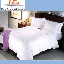 Conjunto de roupa de cama de hotel barato / conjunto de cachecol