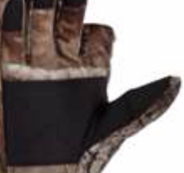 Men S Magnet Glove