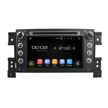 Android 7.1 Radio Stereo Auto Elektronik Untuk SUZUKI Vitara