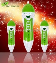 High-quality ABS plastic translate pen reading pen to learn language