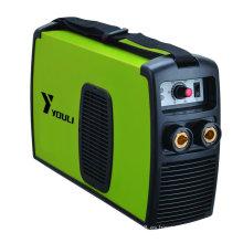 MMA-180PI máquina de soldadura IGBT inversor