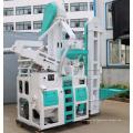 kleine automatische Reismühle Maschinenlieferant in den Philippinen