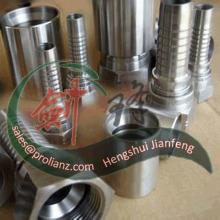 Wire Braid Air Hose (fabricado na China) para a Índia