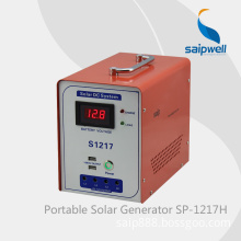 Solar Power System/off-Grid Solar Generator (SP-1217H)