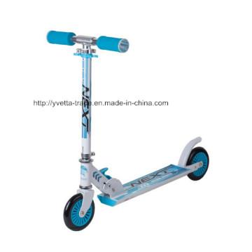 Scooter enfant avec certification En 71 (YVS-006)
