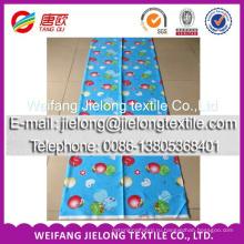 Китай поставщиком 100% хлопок печать ткань для простыни 100% хлопок ткань для постельного белья изготовленный на заказ напечатанная хлопко-бумажная ткань