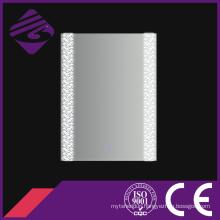 Jnh246 Bathroom LED Light Illuminated Sensor Mirror with Beauitful Patterns