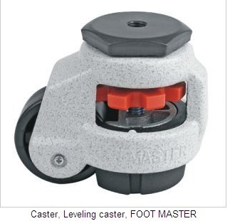 Footmaster 100'ler SP