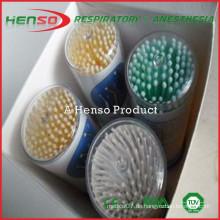 HENSO Dental Micro Applikator Bürste