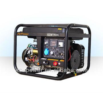 1.8kW welder ITC-POWER Gasoline welding generator set
