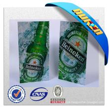 Provide 3D& Flipping Lenticular Beer Advertising Poster