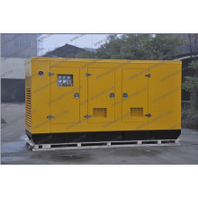 80kw/100kVA Generator Set (UW80E)