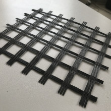 PET Woven Coated Geogrids