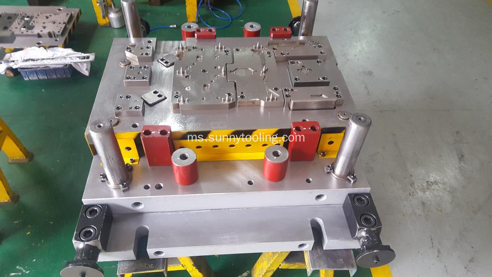 Tooling Stamping Metal Custom