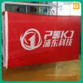 Alta qualidade personalizada por atacado poliéster lamppost banner