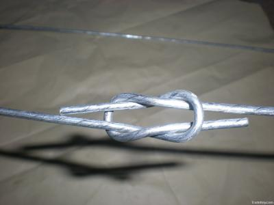 Galvanized Quick Link Wire Ties