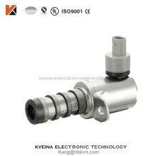 Soupape de commande d'huile de solénoïde de distribution variable de moteur pour At4z-6m280-B