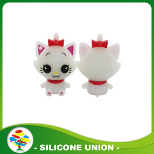 Personalizzato Cartoon Character 3D USB Flash Disk