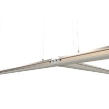 Bar à lumière LED avec branchement bricolage