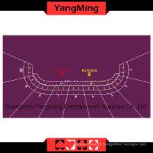 Disposição da tabela do Baccarat 10-P roxo (YMBL01P1)