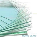 High quality 3mm-19mm clear float glass with CE&ISO certificate