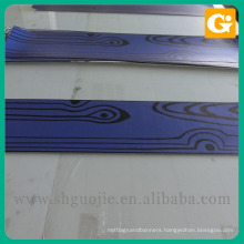 Slip resistant digital floor sticker printing