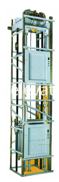Dumbwaiter Lifts With Automatic Door