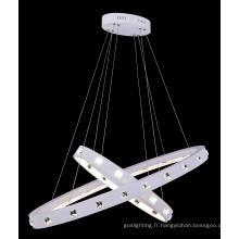 Nouveau lampadaire à LED Belt House (MP57008-48W)