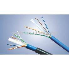 relleno de rodajas finas para cable de comunicación