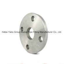 High Quality Alloy Forged Flat Flanges