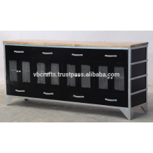 Industrial Style sideboard new design