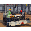 High Quality Discount Price Laser Level Concrete Grinding Machine