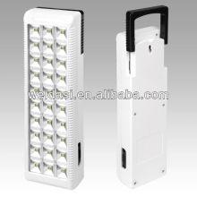 Le nouveau 30 LED dp a mené la lumière d'urgence rechargeable