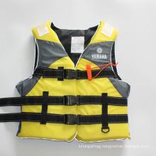 good quality rafting kayak swimming life jacket