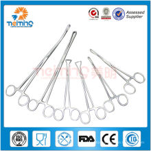 kitchen stainless steel food tongs,crucible tong