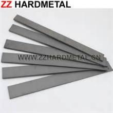 Tiras de carboneto de tungstênio