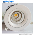 9W~50W CREE COB Recessed Ceiling LED Downlight