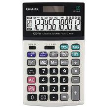 Calculadora de imposto calculadora HP de 12 dígitos